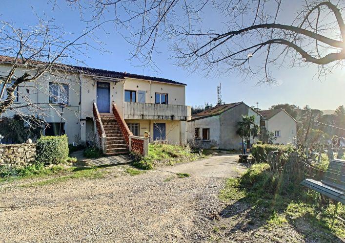 A louer Maison Lamalou Les Bains   Réf 340523252 - Lamalou immobilier