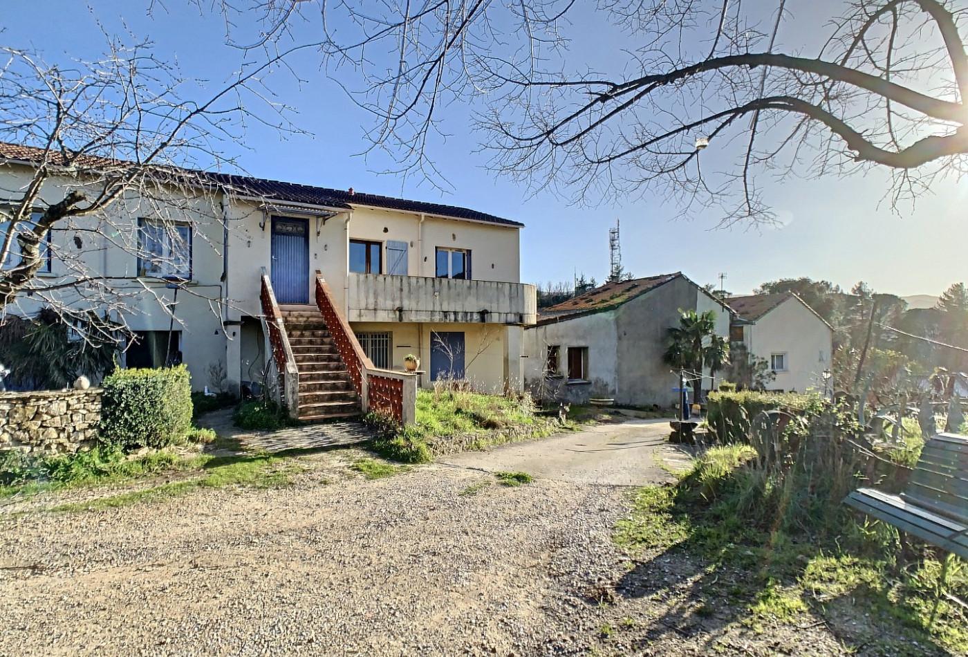 A louer  Lamalou Les Bains   Réf 340523252 - Lamalou immobilier