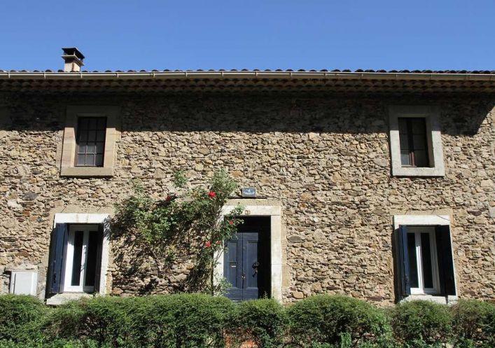 A vendre Le Poujol Sur Orb 340523278 Lamalou immobilier
