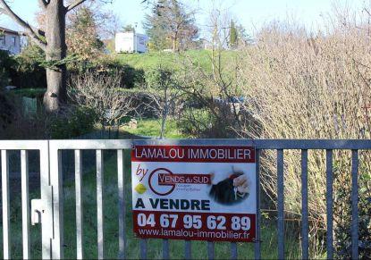 A vendre Lamalou Les Bains 340523380 Moerland immobilier