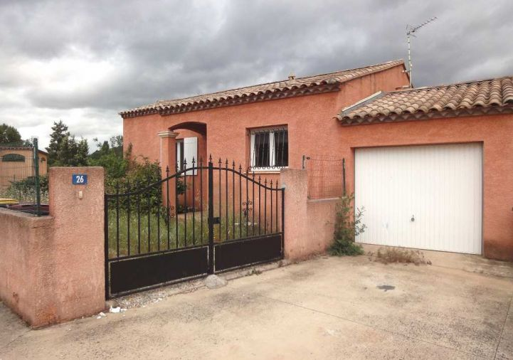 A vendre Bedarieux 340523442 Comptoir de l'immobilier