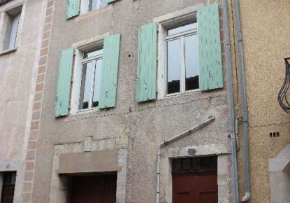 For sale Bedarieux 340523486 Ag immobilier