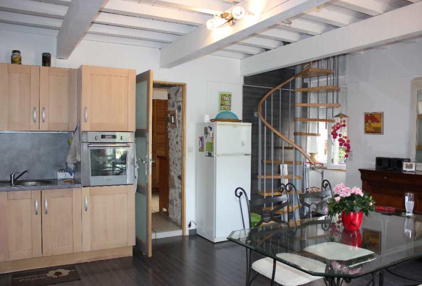 A vendre Saint Etienne Estrechoux 340523502 Belon immobilier