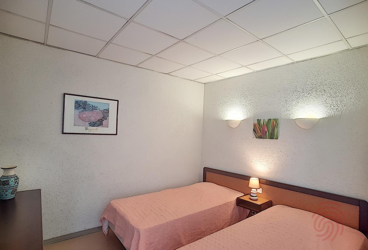 en location saisonnière  Lamalou Les Bains   Réf 340523581 - Lamalou immobilier