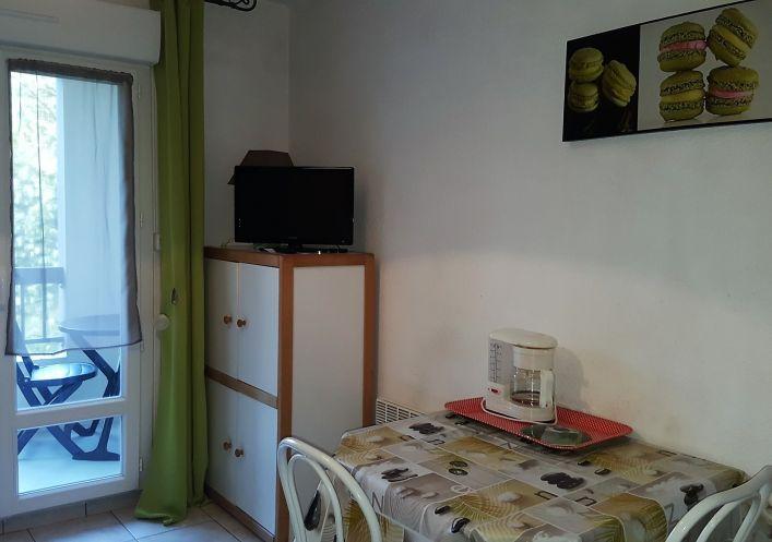 En location saisonnière Lamalou Les Bains 340523591 Lamalou immobilier