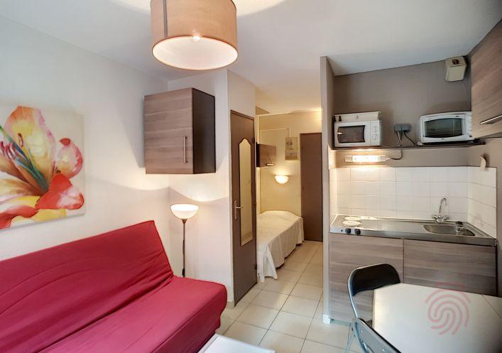 en location saisonnière Appartement Lamalou Les Bains | Réf 340523624 - Lamalou immobilier