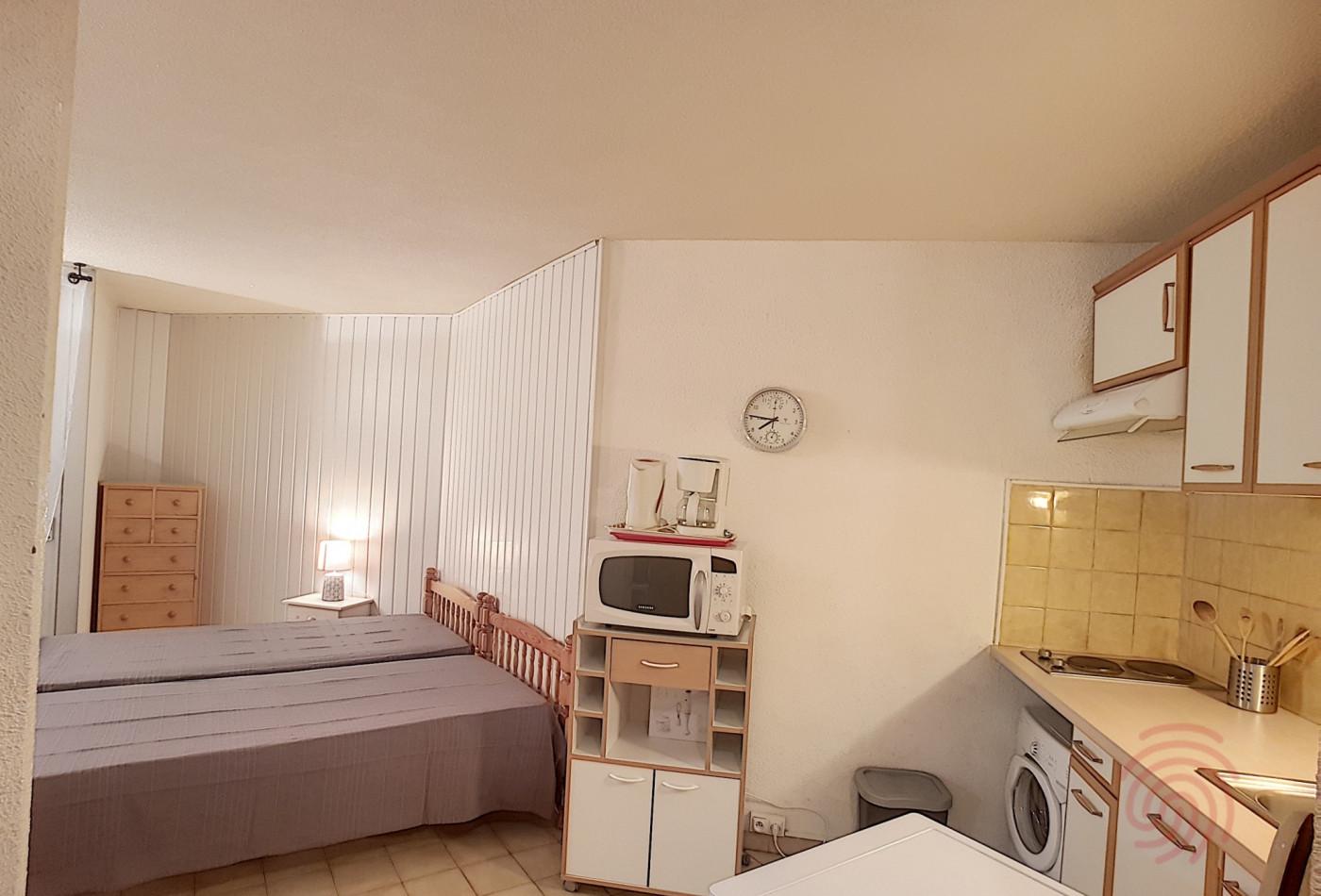 en location saisonnière  Lamalou Les Bains   Réf 340523634 - Lamalou immobilier