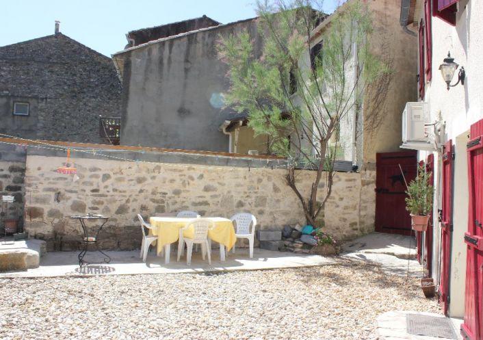 A louer Villemagne L'argentiere 340523708 Vends du sud