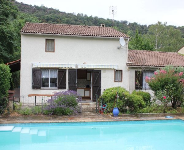For sale Saint Gervais Sur Mare 340523747 Lamalou immobilier