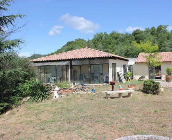 A vendre Herepian 340523749 Lamalou immobilier