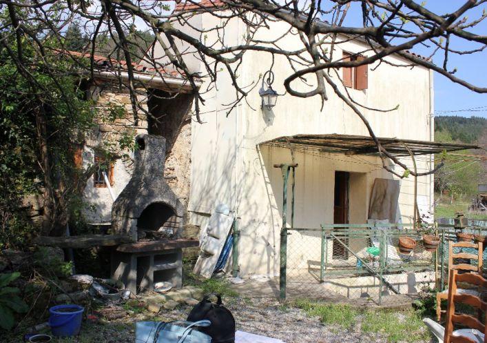A vendre Saint Gervais Sur Mare 340523763 Lamalou immobilier
