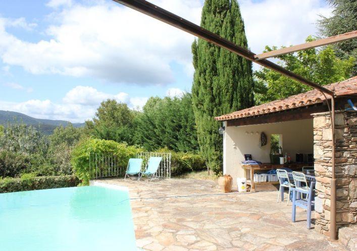 A vendre Mons 340523766 Lamalou immobilier