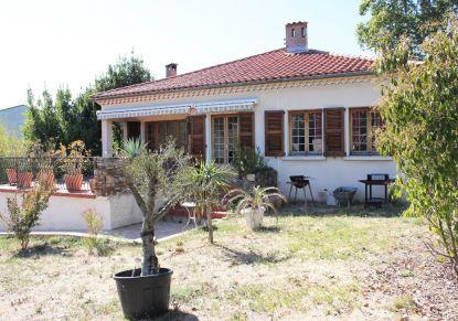 A vendre Le Poujol Sur Orb 340523769 Moerland immobilier