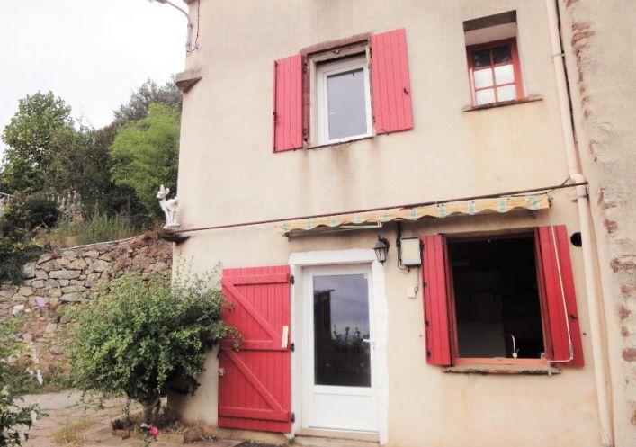 A louer Le Bousquet D'orb 340523776 Lamalou immobilier