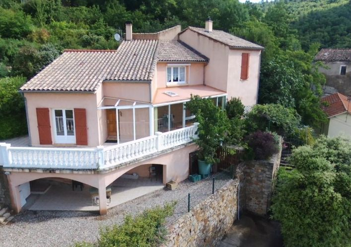 A vendre Saint Etienne Estrechoux 340523783 Lamalou immobilier