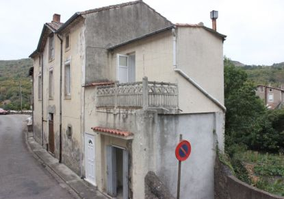 For sale Graissessac 340523788 Ag immobilier