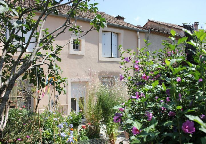 A vendre Saint Gervais Sur Mare 340523792 Comptoir de l'immobilier