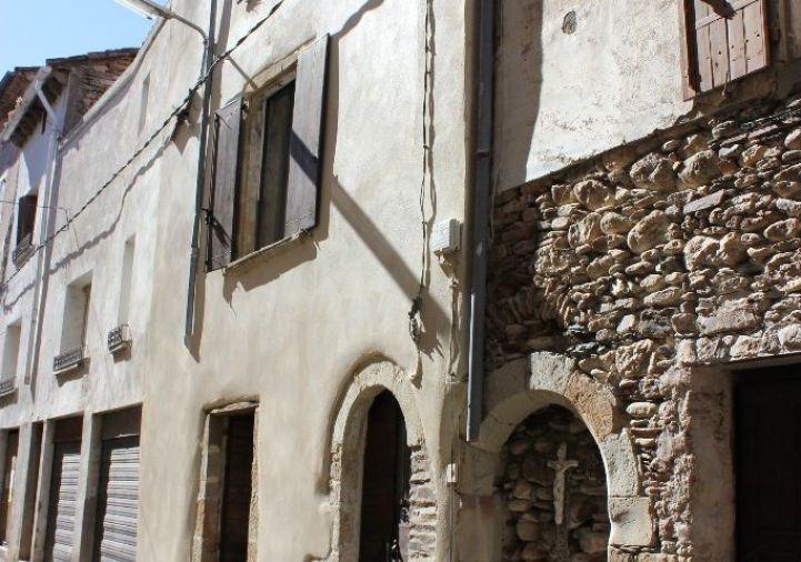 A vendre Saint Gervais Sur Mare 340523794 Signoret immobilier