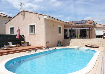 A vendre La Tour Sur Orb 340523806 Moerland immobilier