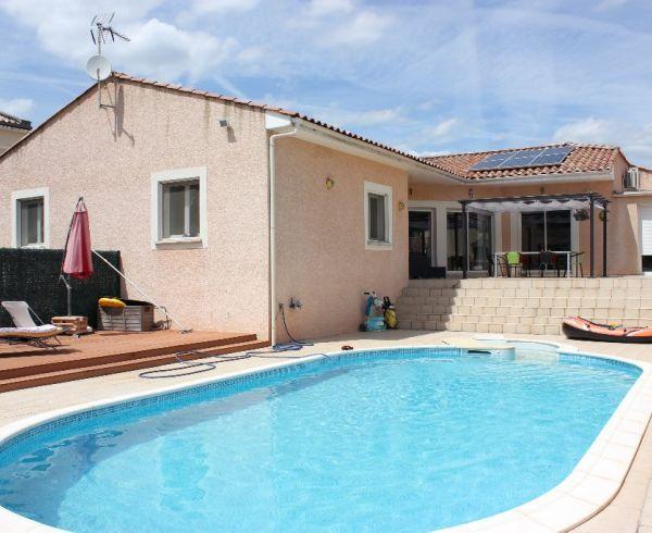 A vendre La Tour Sur Orb 340523806 Lamalou immobilier