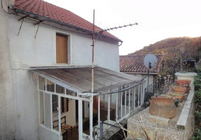 For sale Saint Gervais Sur Mare 340523811 Ag immobilier