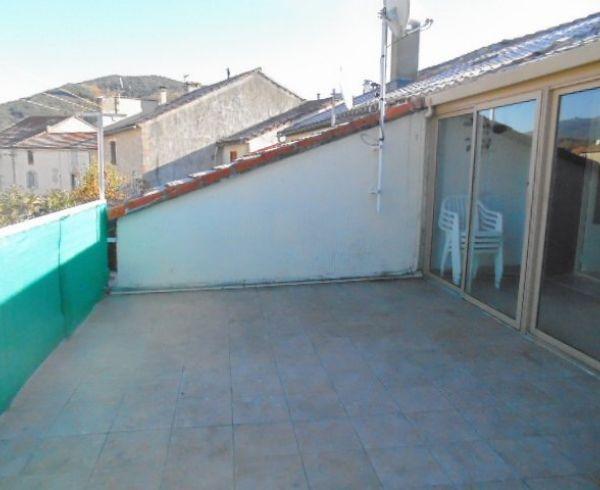 For rent Saint Etienne D'albagnan 340523812 Lamalou immobilier