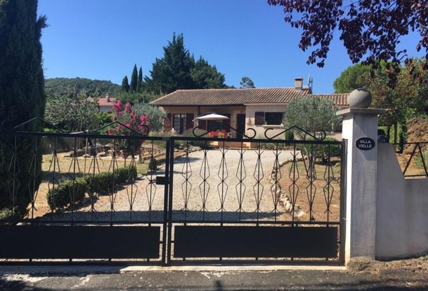A vendre Le Pradal 340523828 Lamalou immobilier