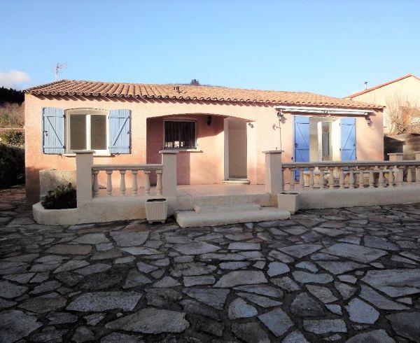 A vendre Le Poujol Sur Orb 340523836 Lamalou immobilier