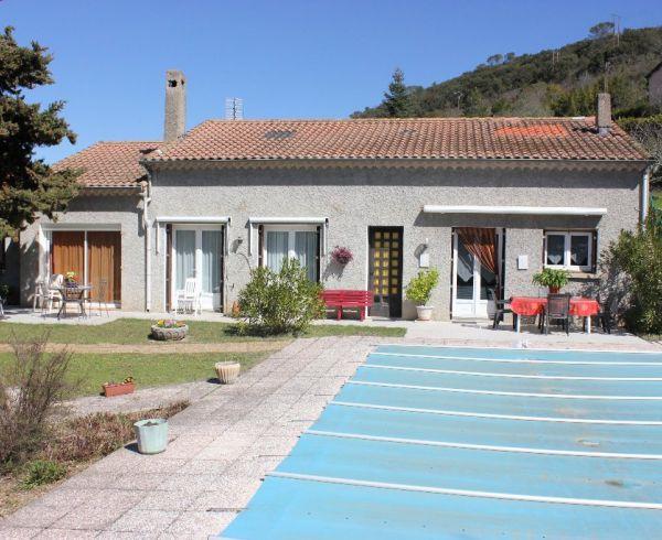 A vendre Bedarieux  340523840 Lamalou immobilier