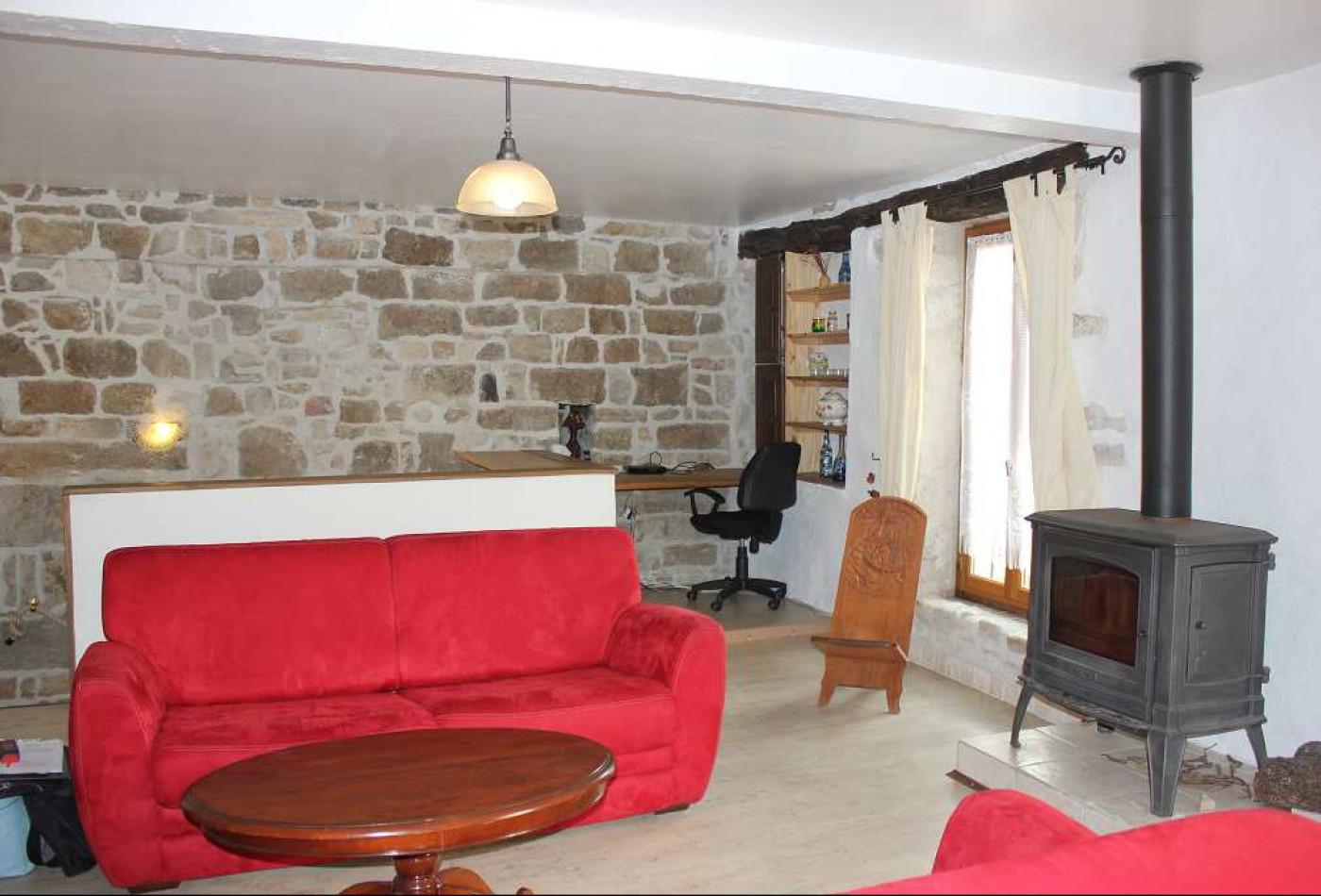 A vendre Villemagne L'argentiere 340523847 Belon immobilier