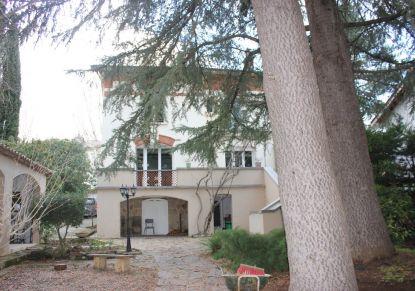 A vendre Lamalou Les Bains 340523863 Moerland immobilier