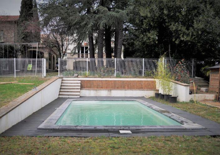 A vendre Lamalou Les Bains 340523863 Comptoir de l'immobilier