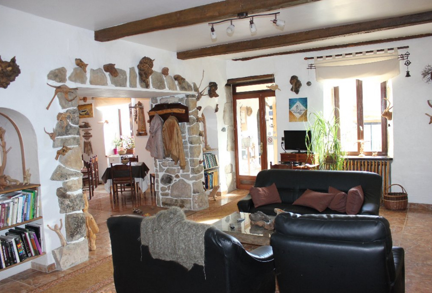 A vendre Joncels 340523871 Lamalou immobilier