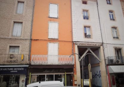 For sale Bedarieux 340523875 Ag immobilier
