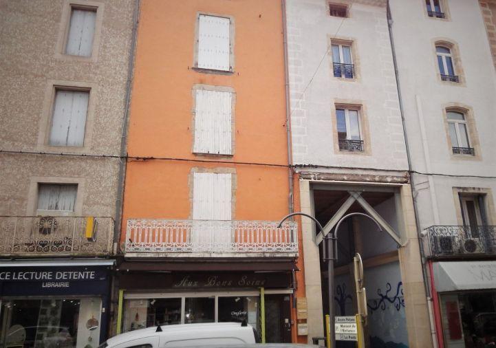 A vendre Bedarieux 340523875 Signoret immobilier