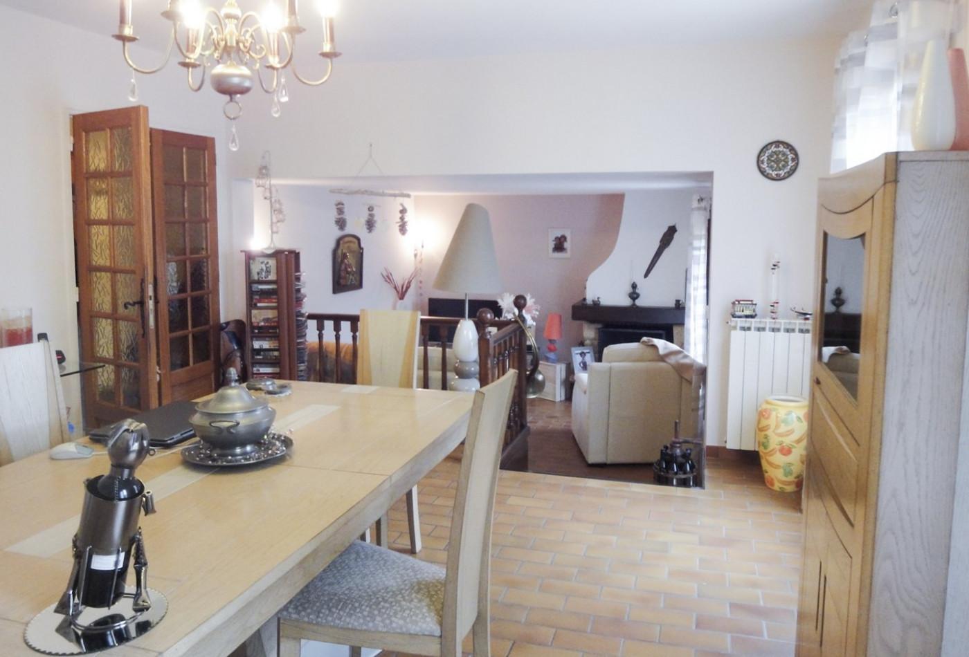 A vendre Saint Etienne Estrechoux 340523880 Lamalou immobilier
