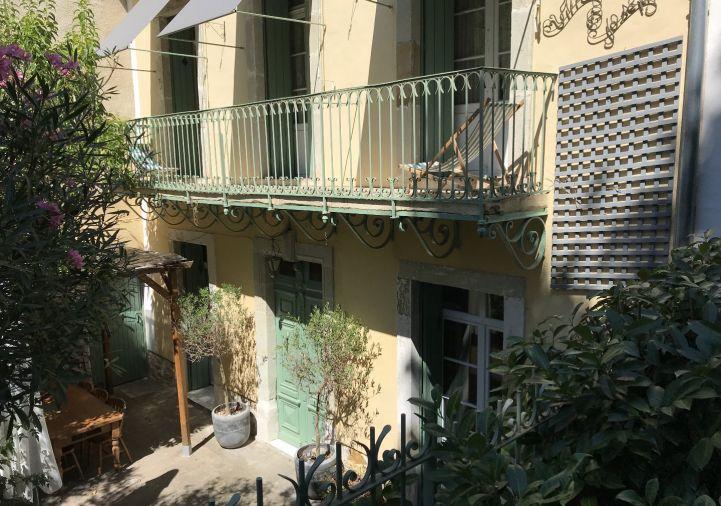 A vendre Lamalou Les Bains 340523887 Comptoir de l'immobilier