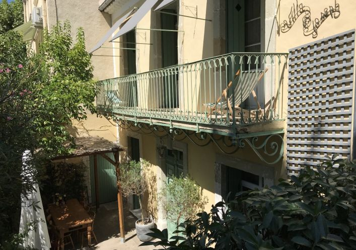 A vendre Lamalou Les Bains 340523887 Version immobilier