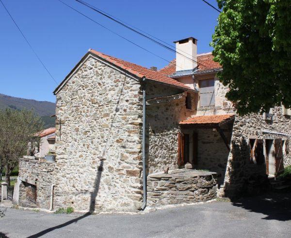A vendre Saint Etienne D'albagnan  340523889 Lamalou immobilier