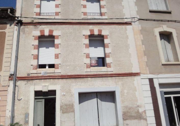 A vendre Lamalou Les Bains 340523897 Belon immobilier