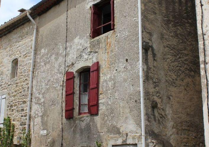 A vendre Villemagne L'argentiere 340523904 Lamalou immobilier