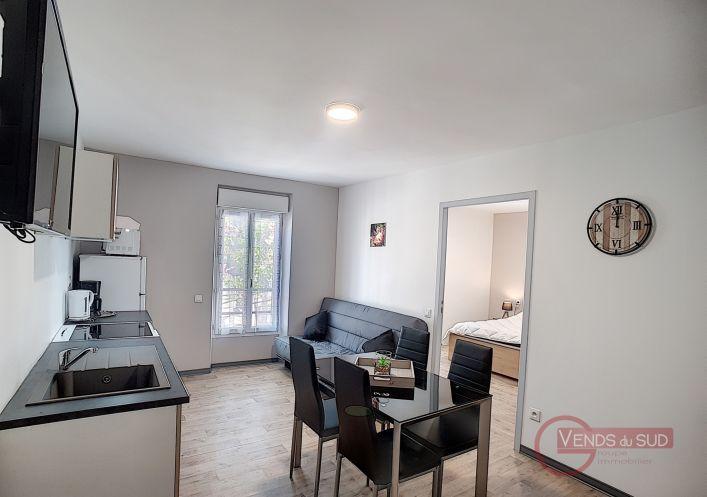 En location saisonnière Lamalou Les Bains 340523907 Lamalou immobilier
