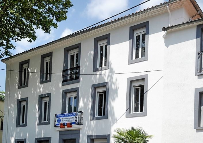 En location saisonnière Lamalou Les Bains 340523915 Lamalou immobilier