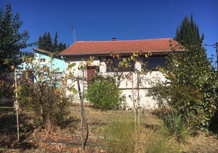 A vendre Le Bousquet D'orb 340523930 Lamalou immobilier