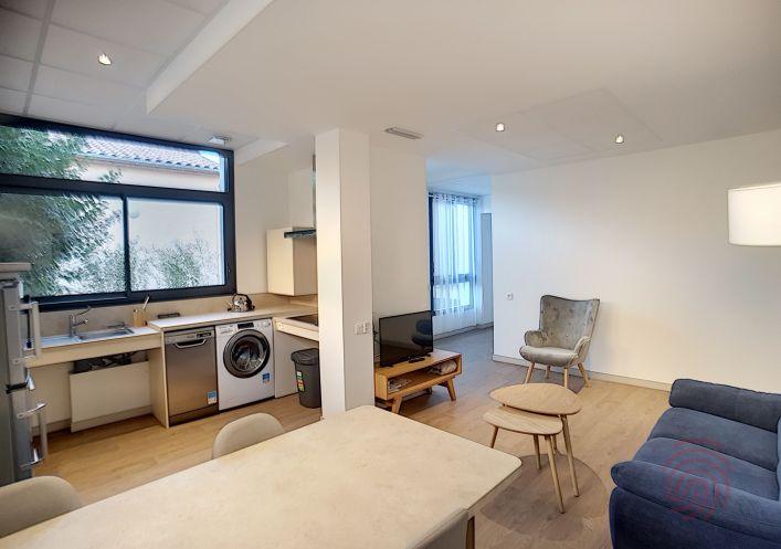 en location saisonnière Appartement Lamalou Les Bains | Réf 340523958 - Lamalou immobilier