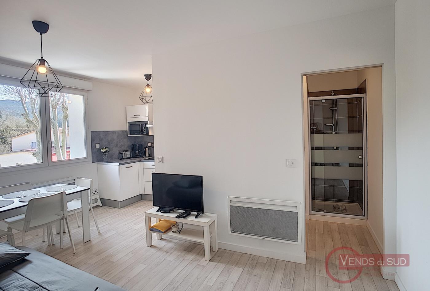 En location saisonnière Lamalou Les Bains 340523961 Lamalou immobilier