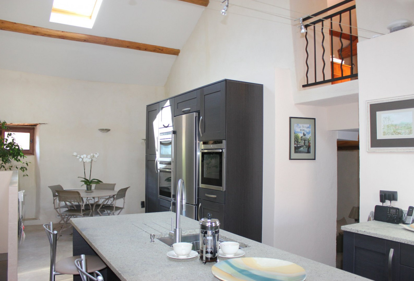 A vendre Faugeres 340523965 Lamalou immobilier