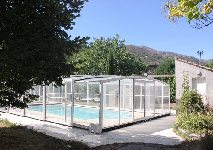 A vendre Maison Rosis | Réf 340523972 - Comptoir de l'immobilier