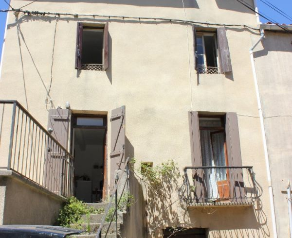 For sale Camplong  340523977 Lamalou immobilier