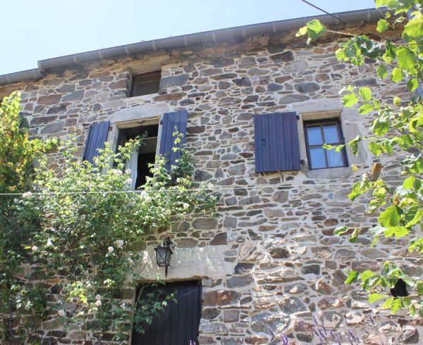 A vendre Saint Etienne D'albagnan 340523983 Lamalou immobilier